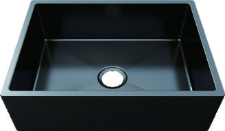 Modern Apron 304 Stainless Steel Vessel Sinks For Bathroom Decorate 0